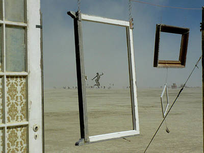 Brc Photograph - Frames by Chad Rice