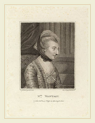Francesco Bartolozzi After Sir Joshua Reynolds Italian Art Print