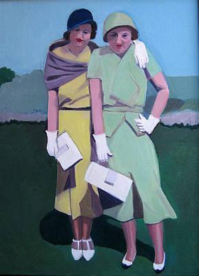 Francis And Ruth Original