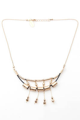 Free Shipping Idit Stern Bead Boat Necklace Original by Idit Stern
