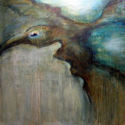 Painting - Freebird by Valerie Greene