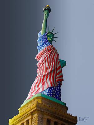 Freedom Original by Anthony Mwangi