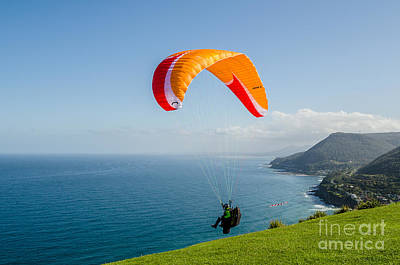 Photograph - Freedom Flight I by Ray Warren