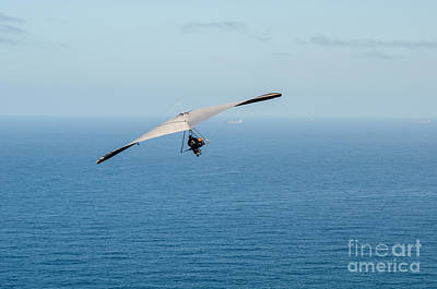 Photograph - Freedom Flight V by Ray Warren