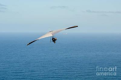 Freedom Flight V Print by Ray Warren