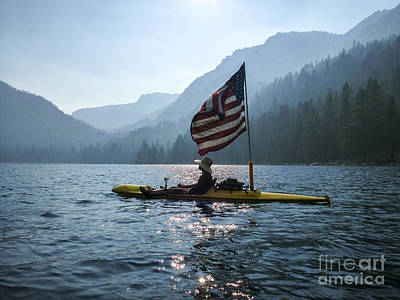 Photograph - Freedom Of The Sierras by Cheryl Wood