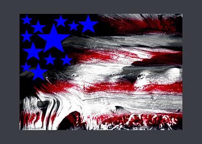 Freedom Art Print by Steve Godleski