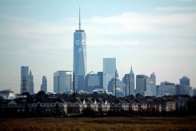 Photograph - Freedom Tower by Captain Debbie Ritter