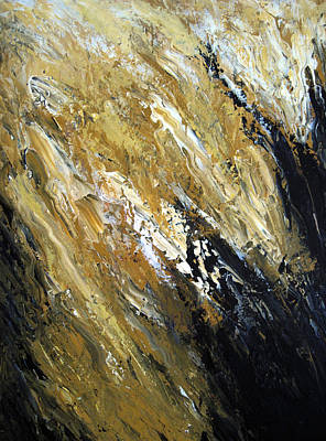 Painting - Freeflow by Roberta Rotunda