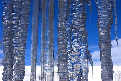 Wall Art - Photograph - Freezing  by Reed Rahn