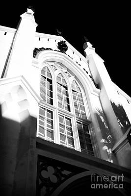 Photograph - French Huguenot Church by John Rizzuto