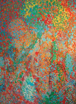 Fresh Dots Original by Gabe Arroyo