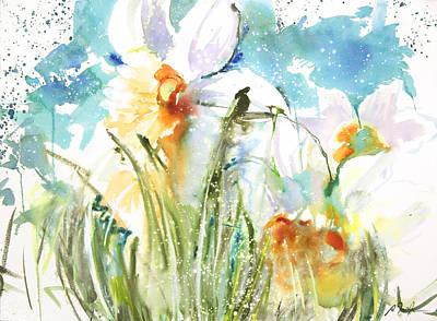 Millbury Painting - Fresh Pick No.377 by Sumiyo Toribe