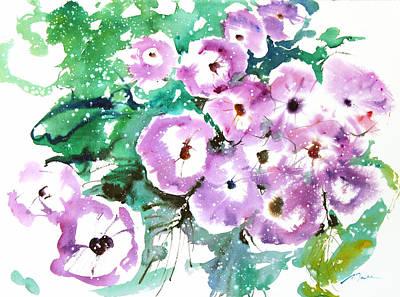 Millbury Painting - Fresh Pick No.378 by Sumiyo Toribe