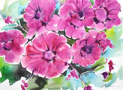 Millbury Painting - Fresh Pick No.388 by Sumiyo Toribe