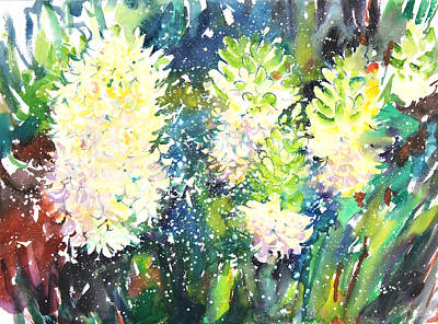 Millbury Painting - Fresh Pick No.390 by Sumiyo Toribe