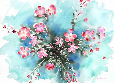 Millbury Painting - Fresh Pick No.397 by Sumiyo Toribe