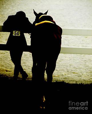 Friends Photograph By Steven Digman
