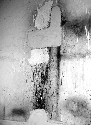 Art Print featuring the photograph From Abandoned Factory by Mary Sullivan