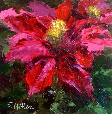 Painting - From Old Mexico by Sylvia Miller