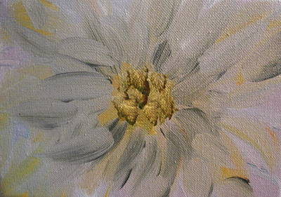 Painting - From The Inside Out by Sue McElligott