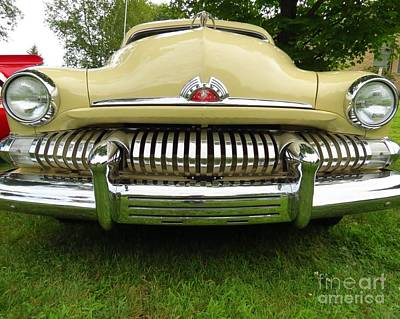 Photograph - Front End by Donna Cavanaugh