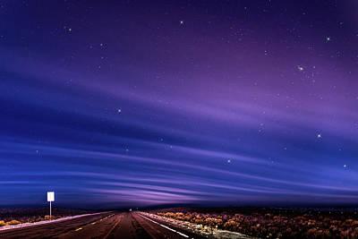 Photograph - Frozen Fog In The San Luis Valley by Photo By Matt Payne Of Durango, Colorado