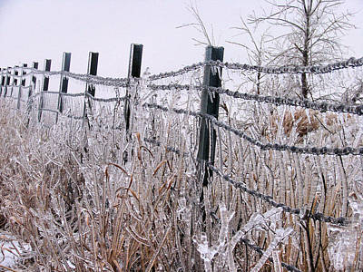 Wichita Ks Photograph - Frozen In Time by JC Findley