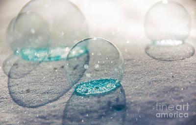 Photograph - Frubbles by Cheryl Baxter