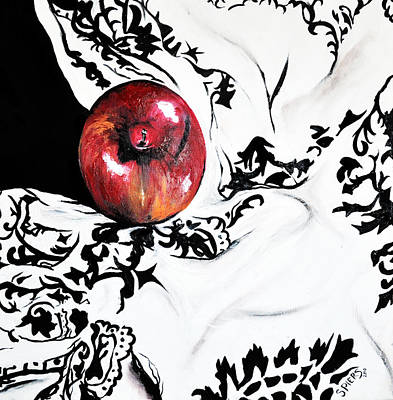 Fruit Of The Loom Original by Amanda  Sanford