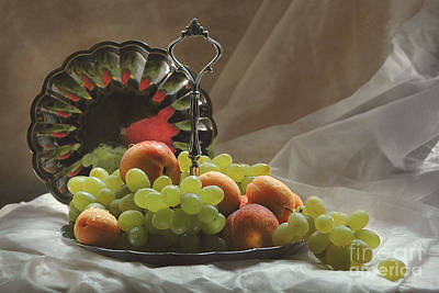 Photograph - Fruits by Irina No