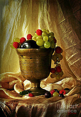 Photograph - Fruits Of The Spirit by Binka Kirova