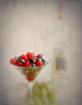 Photograph - Fruity Flavors  by David and Carol Kelly