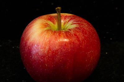 Photograph - Fuji Apple by Dina Calvarese