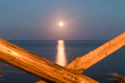 Kitchen Mark Rogan - Full Moon by Salvatore Pappalardo