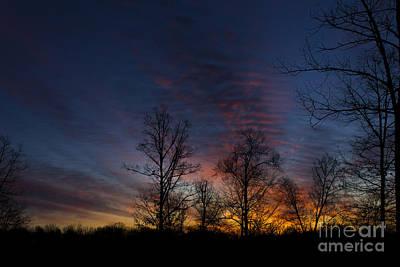 Photograph - Full Morning by Debra K Roberts