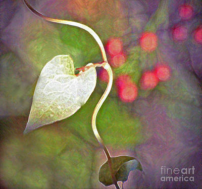 Photograph - Full Of Hope  by Kerri Farley