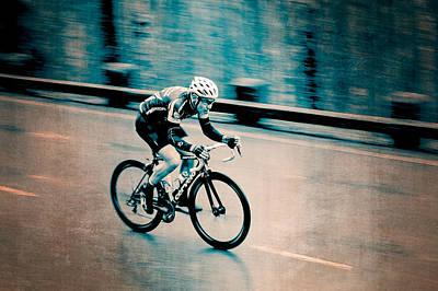 Photograph - Full Speed Ahead by Ari Salmela