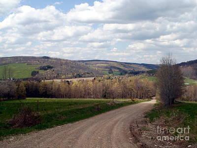 Fulmer Valley Original by Christian Mattison