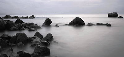 Photograph - Furbo Beach by Peter Skelton