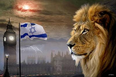 Future King Of Israel Original