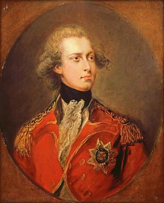 Dupont Painting - Gainsborough Dupont British, 1754 - 1797 by Quint Lox