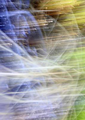 Photograph - Galaxy Energy by Munir Alawi