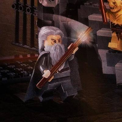 Wizard Photograph - #gandalf  Rocks #wizards #lotr by Gary W Norman
