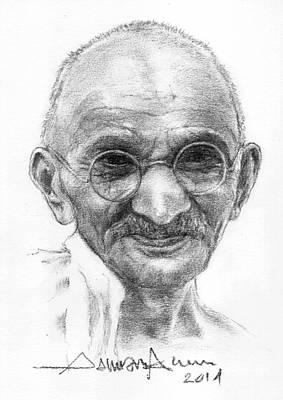 Gandhi Original