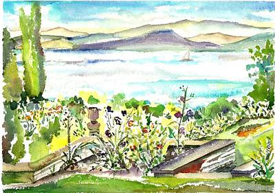 Garden @ Shelburne Farms Original