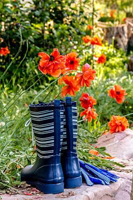 Garden Boots Original