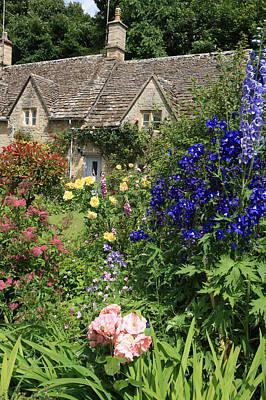 Garden Of Perfection Original by Paul Felix