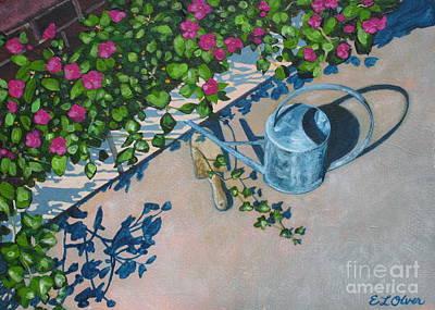 Gardener Original by Elisabeth Olver