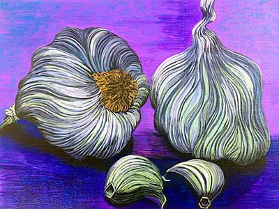 Garlic Original